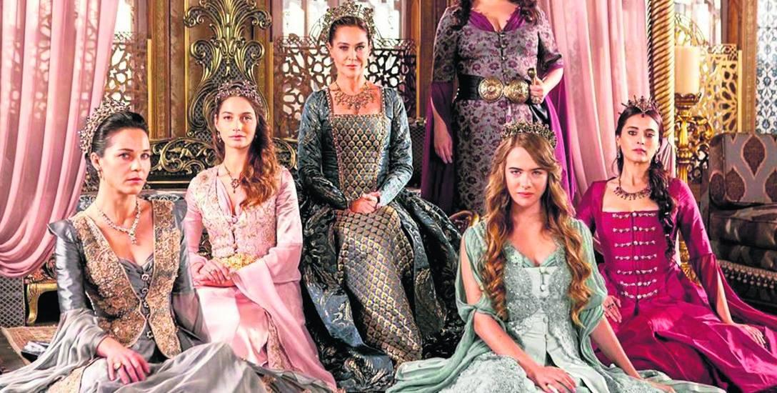 """Serial """"Wspaniałe stulecie: Sułtanka Kösem"""" to turecka superprodukcja, święcąca triumfy w całej Europie"""