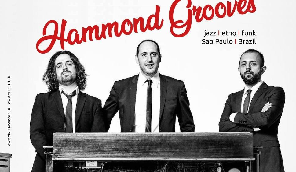 Film do artykułu: Hammond Grooves z Brazylii w Muzeum Laurensa Hammonda w Kielcach