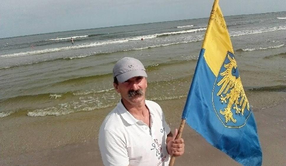 """Film do artykułu: Rowerowa wyprawa nad morze połączona z akcją """"Z Chorzowa dla autyzmu"""""""