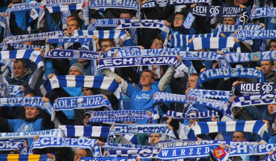 Film do artykułu: Lech - Legia: Sprzedano już ok. 20 tys. biletów!