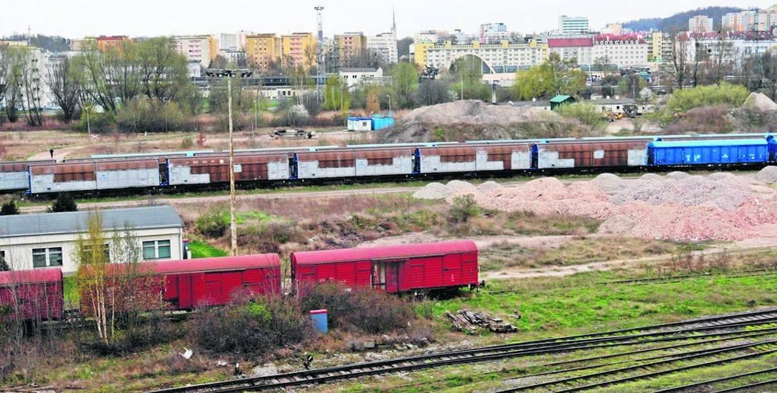 Samorządy sięgają po grunty kolei. Bezprecedensowy wyrok ws. terenów kolejowych