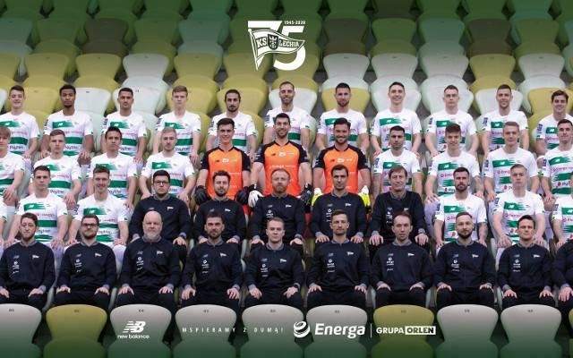 Lechia Gdańsk. Prezentujemy kadrę biało-zielonych na wiosnę 2021. Zobaczcie zdjęcia piłkarzy i wszystkie najważniejsze informacje [galeria]