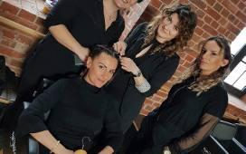 Projekt Lady Włosy I Paznokcie Spadały Razem Ze łzami Oświęcimska