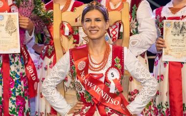 Wybrali góralską miss 2019! Nośwarniyjsą została Ewa Piszczek z Białki Tatrzańskiej [ZDJĘCIA]