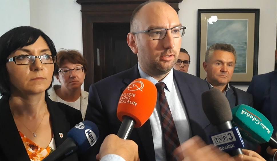 Film do artykułu: Rośnie pieniężna góra obiecanych rekompensat dla regionu słupskiego