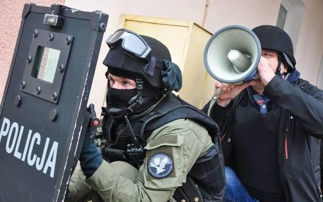 a106c24e776a91 Są etaty w lubuskiej policji. Jak dostać pracę?
