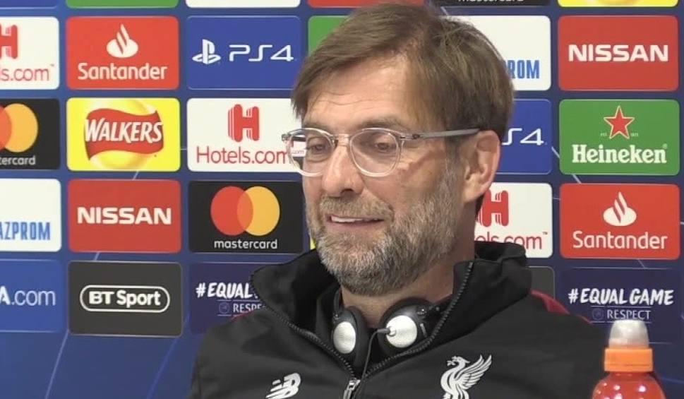 Film do artykułu: Juergen Klopp przed rewanżem z Barceloną: Wygląda na to, że trzeba zagrać perfekcyjnie, aby ich pokonać [WIDEO]