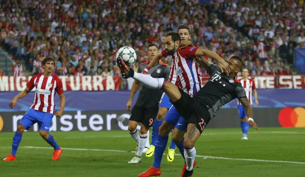 Film do artykułu: Mecz Atletico Madryt - Bayern Monachium TRANSMISJA TV ONLINE. Gdzie oglądać w telewizji?