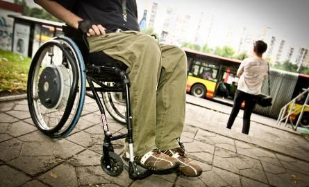 Wrocław nie jest miastem dla niepełnosprawnych?