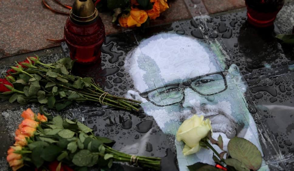 Film do artykułu: Generał Gdański: Matka zabójcy Pawła Adamowicza informowała policję, że po wyjściu z więzienia jej syn planuje coś strasznego