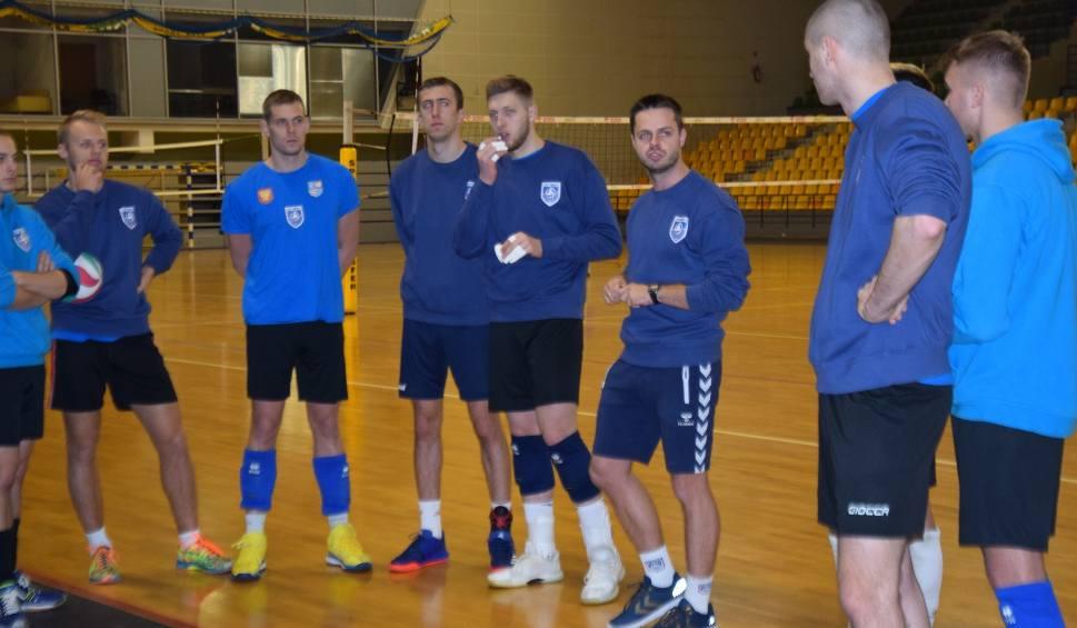Film do artykułu: 1. liga siatkówki. Buskowianka Kielce zagra na wyjeździe z BBTS Bielsko Biała (wideo)