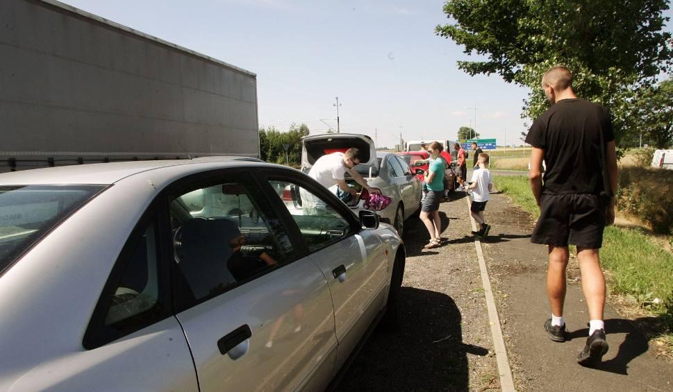 Film do artykułu: Czarna seria na drogach regionu. Kolejny wypadek na DK 10