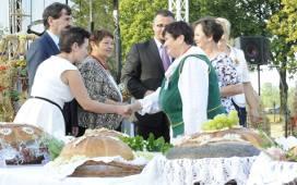 Święto plonów w gminie Kotla
