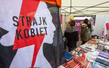 Czarny Piątek 23.03.2018 - Strajk Kobiet w Warszawie. W Gdyni odbędzie się manifestacja na Placu Kaszubskim