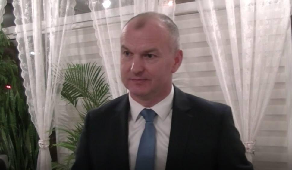 Film do artykułu: (WIDEO) Sławomir Pietrzyk podsumowuje rok i zdradza, czy będzie dalej kandydować!