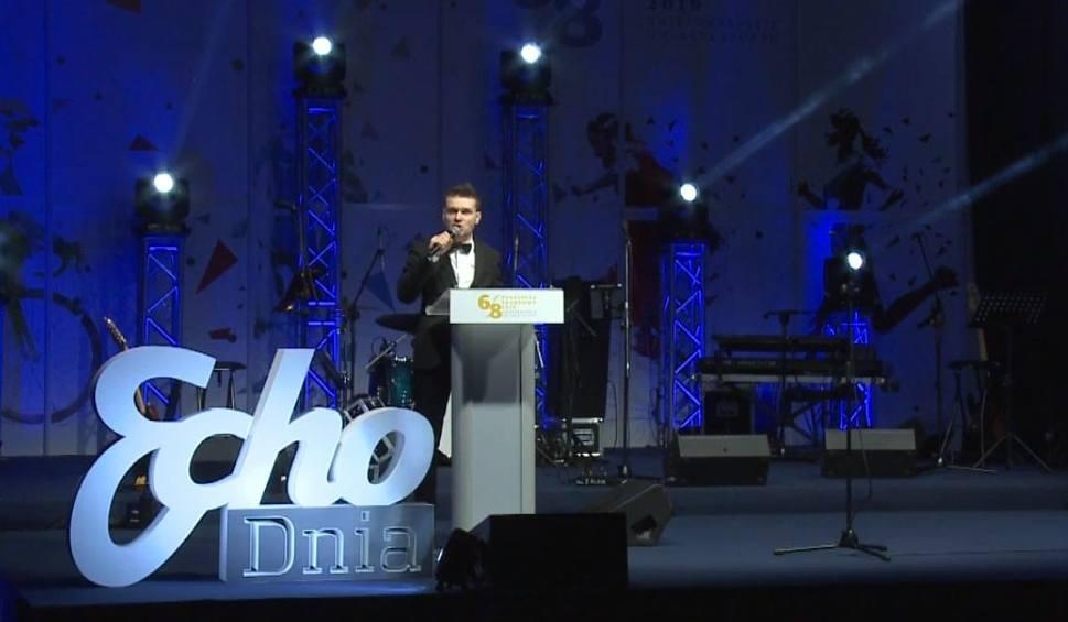 Film do artykułu: Dziś wielka gala w Targach Kielce! Poznamy laureatów 68. Plebiscytu Sportowego [ZAPIS TRANSMISJI]