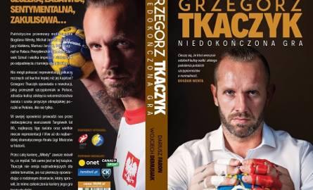 Grzegorz Tkaczyk w książce o sobie odkrywa największe tajemnice. Publikujemy jej fragmenty