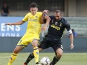 Mariusz Stępiński zdobył bramkę z Juventusem