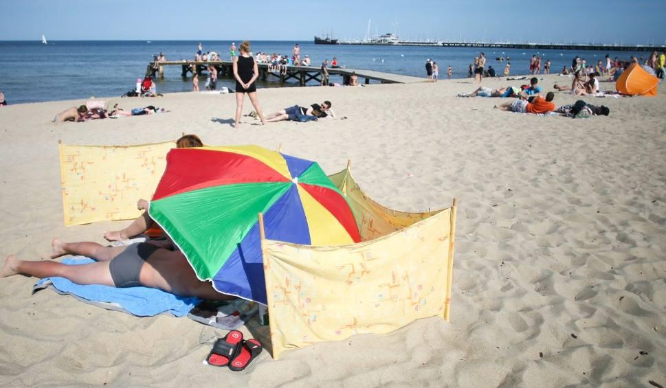 Film do artykułu: Prognoza pogody. Szczecin i region - jaka bedzie pogoda? Jaka pogoda nad morzem? Weekend 6-7.06.2020