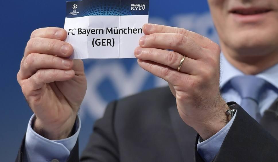 Film do artykułu: Losowanie 1/8 finału Ligi Mistrzów. Hit Liverpoolu z Bayernem Monachium, Cristiano Ronaldo wraca do Madrytu [AKTUALIZACJA]