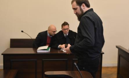 Radomir Szumełda z KOD kontra TVP. Przed sądem ruszył proces o sprostowanie i 25 tysięcy złotych