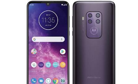 Motorola One Zoom: smartfon z poczwórnym aparatem i trzykrotnym zoomem optycznym. Test, recenzja