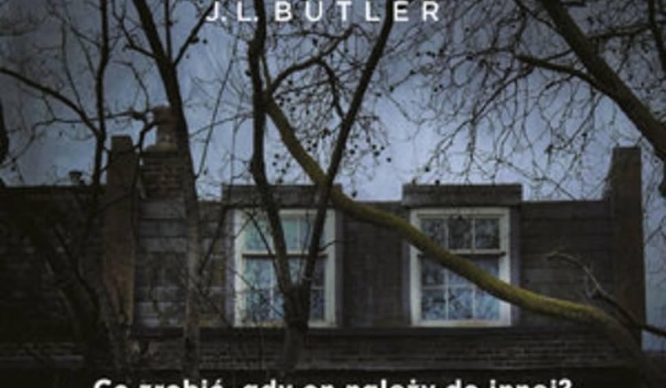 Film do artykułu: J.L. Butler – Nigdy cię nie opuszczę. Niebezpieczne kobiety knują