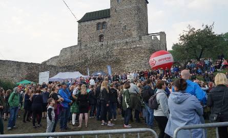 Festiwal Muzyki Celtyckiej Zamek w Będzinie
