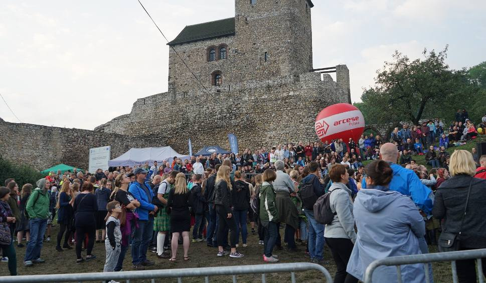 Film do artykułu: Festiwal Muzyki Celtyckiej Zamek w Będzinie ZDJĘCIA