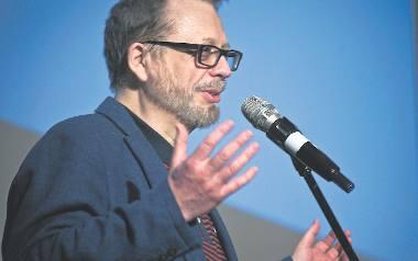 Tomasz Raczek, krytyk filmowy i publicysta, właściciel Instytutu Wydawniczego Latarnik, w CK105 mówił o edukacji kulturalnej.