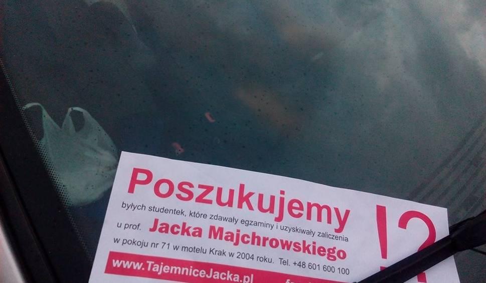 Film do artykułu: Kraków. Brudna kampania? Poszukują studentek z Motelu Krak