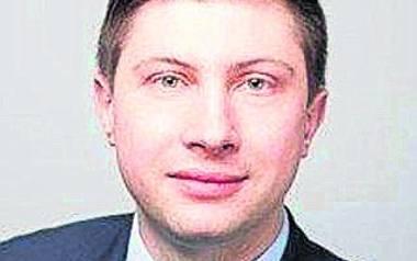 Aleksander Jarosz, menedżer w zespole ds. podatku od nieruchomości w PwC
