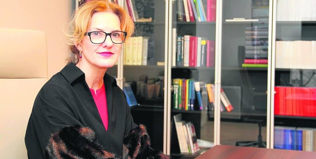 Sędzia Beata Górska jest od tygodnia Prezesem Sądu Apelacyjnego w Szczecinie. Jej kadencja  ma trwać sześć lat. Sędziowie przyjeli jej argumenty o powodach
