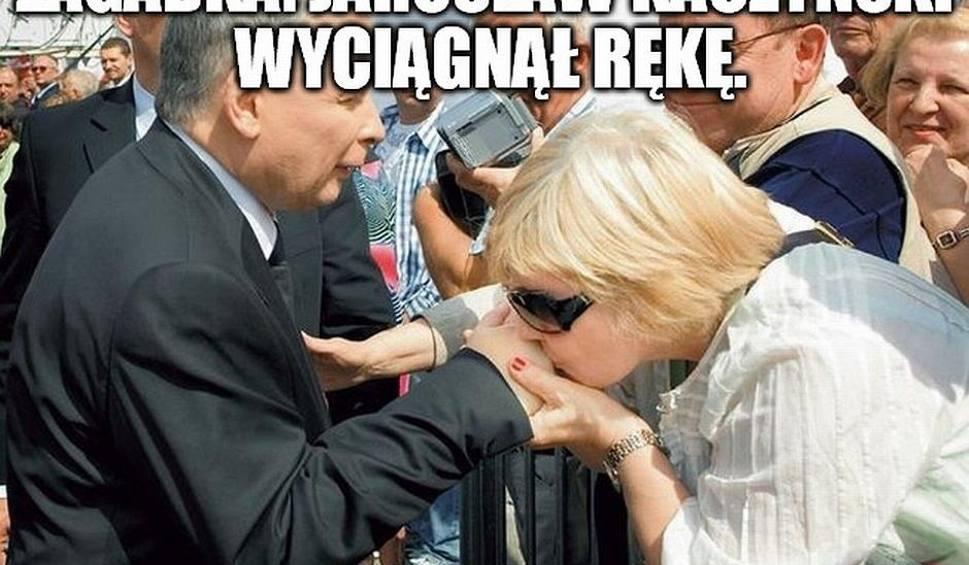 Film do artykułu: Jarosław Kaczyński MEMY na urodziny: Prezes PiS obchodzi urodziny - czego mu życzycie? Sprawdź, ile lat ma Kaczyński