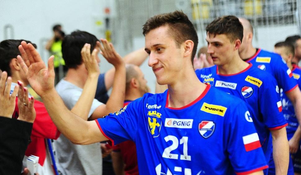 Film do artykułu: PGNiG Superliga. Gwardia Opole nareszcie odniosła bardzo przekonujące zwycięstwo