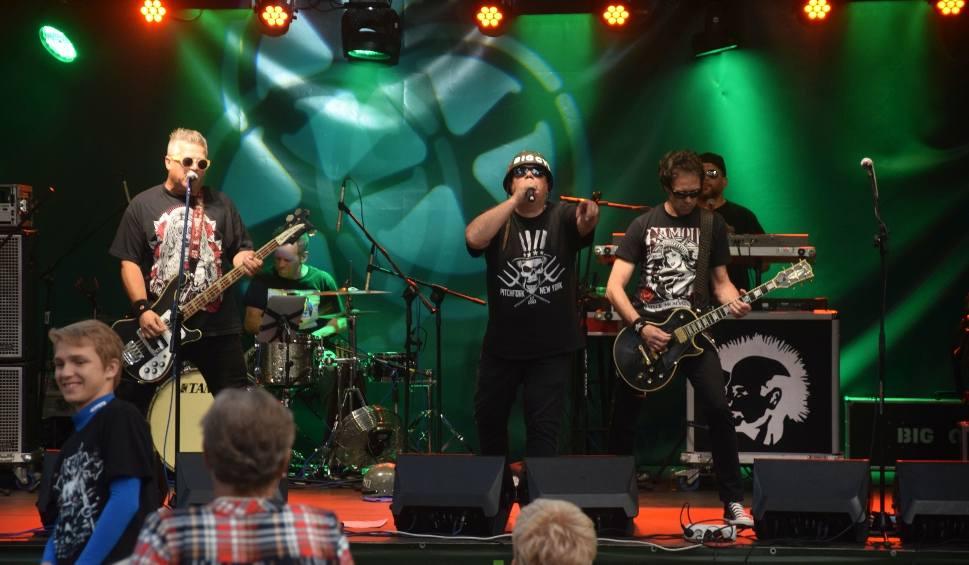 Film do artykułu: Świetna zabawa na koncercie urodzinowym Big Cyc w Kielcach [WIDEO, ZDJĘCIA]