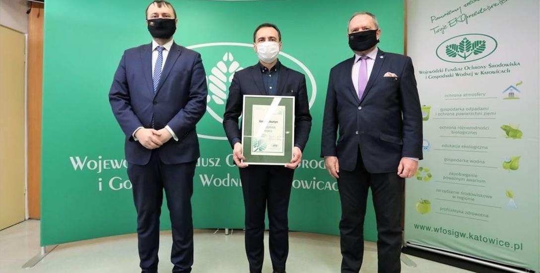 """""""Zielone Czeki 2020"""" odebrane. Oto laureaci!"""