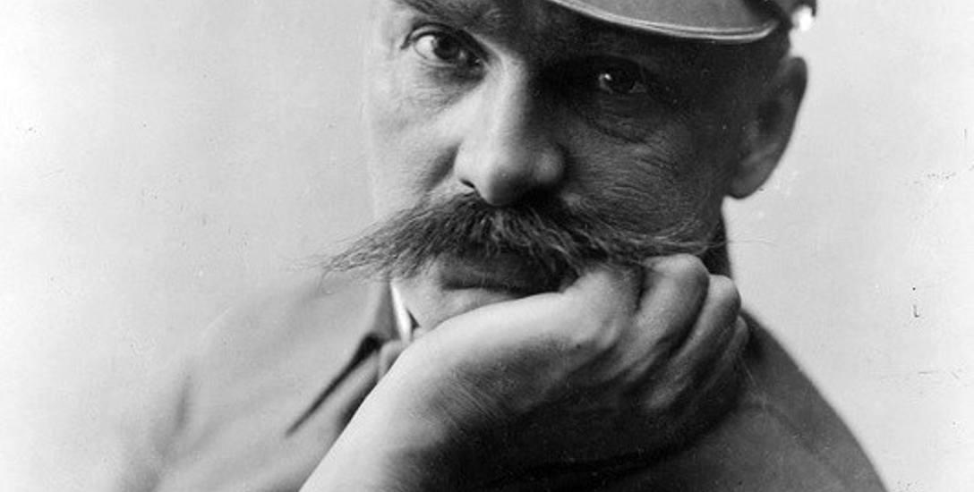 Józef Piłsudski (1928)