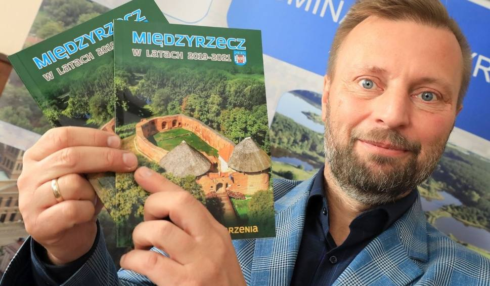 Film do artykułu: Gmina Międzyrzecz wydała biuletyn dotyczący inwestycji zrealizowanych w ostatnich latach. Informator ma dotrzeć do wszystkich mieszkańców