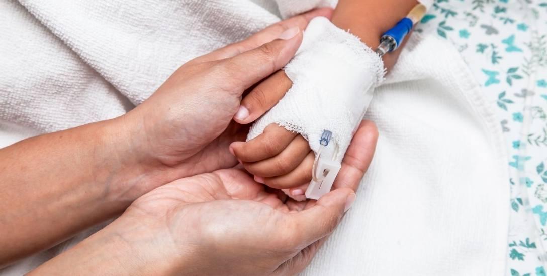 Rano Nikola trafiła do szpitala. Wieczorem zmarła. Oskarżono 74-letnią wówczas koordynatorkę pediatrii.