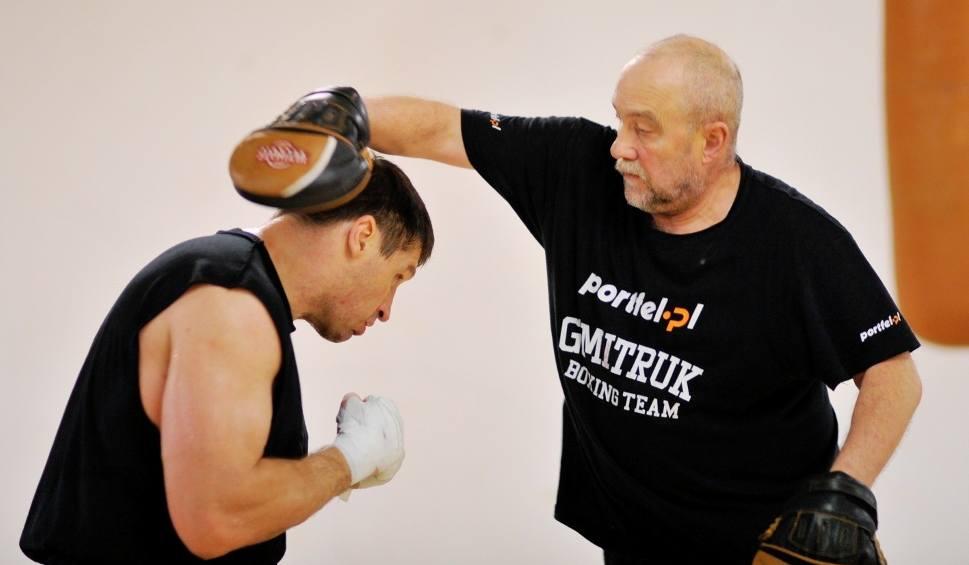 Film do artykułu: Mimo nadludzkich sił Andrzeja Gmitruka polski boks został znokautowany
