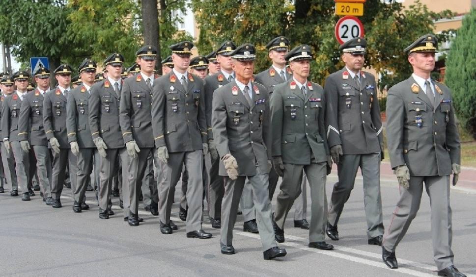 Film do artykułu: Austriacy pamiętają o Bitwie Rudnickiej. Odsłonili tablicę pamiątkową