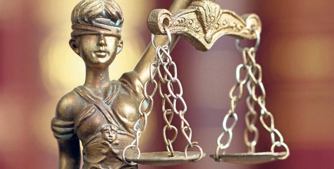 Sąd uniewinnił przewoźnika, ale policja nadal ścigała