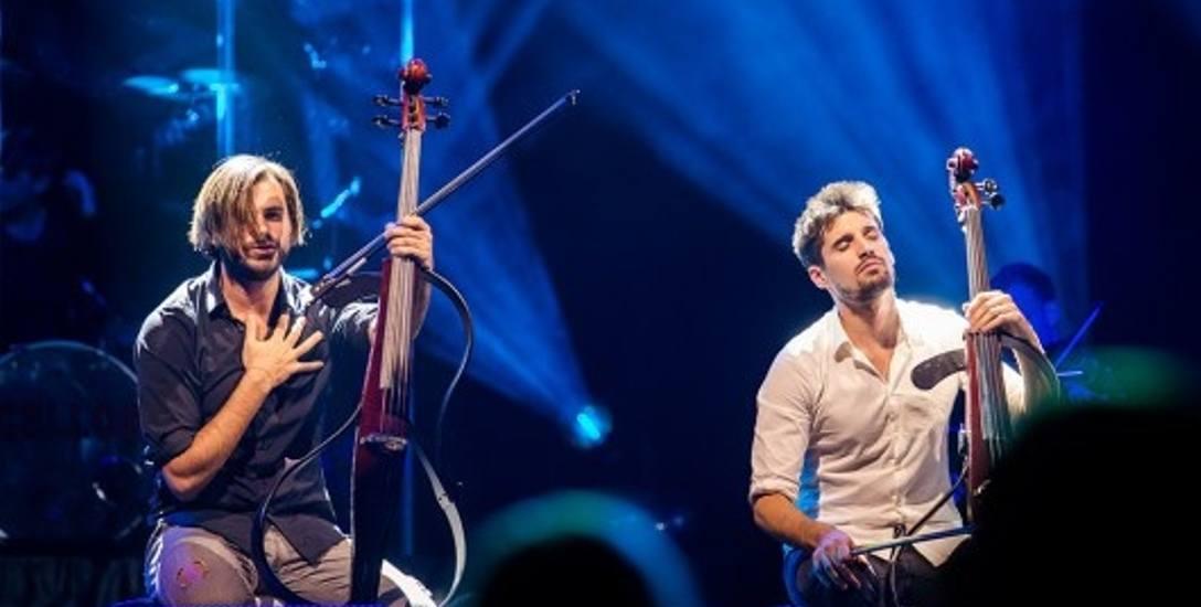 2Cellos zagrają w Ergo Arenie. Muzycy, którzy ze smykami się nie patyczkują
