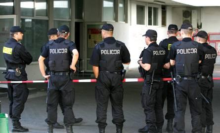 Ciało noworodka znalezione przy krzakach w Solnikach Małych. Sprawą zajęła się policja i prokuratura/zdjęcie ilustracyjne