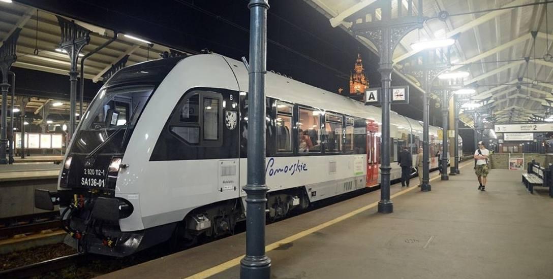 Jak poprawić transport publiczny na Pomorzu? Siatka połączeń pomorskiej kolei coraz większa