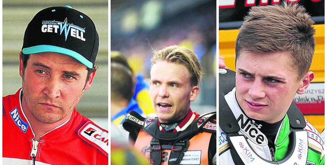 Renat Gafurow jest bliski pozostania w Gdańsku; Michael Jepsen Jensen jeździł ostatnio w Gorzowie; Hubert Łęgowik to najlepszy junior Nice PLŻ w sezonie