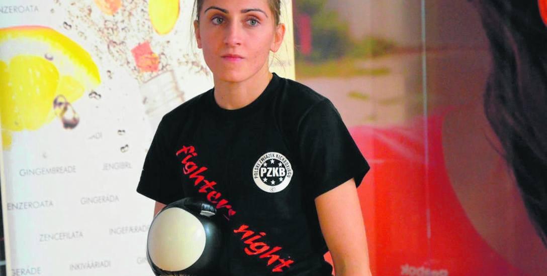 Iwona Nieroda w tym roku zamierza obronić tytuł mistrzyni świata w formule low-kick. Wcześniej jednak, podopieczna Jerzego Pilarza, chce stoczyć kilka