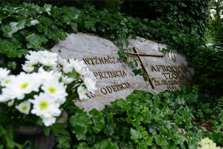 Afrodyta, córka Eleni, miała 17 lat. Jej zabójca w 1995 roku został skazany na 25 lat więzienia, na wolność wyszedł w 2013 roku