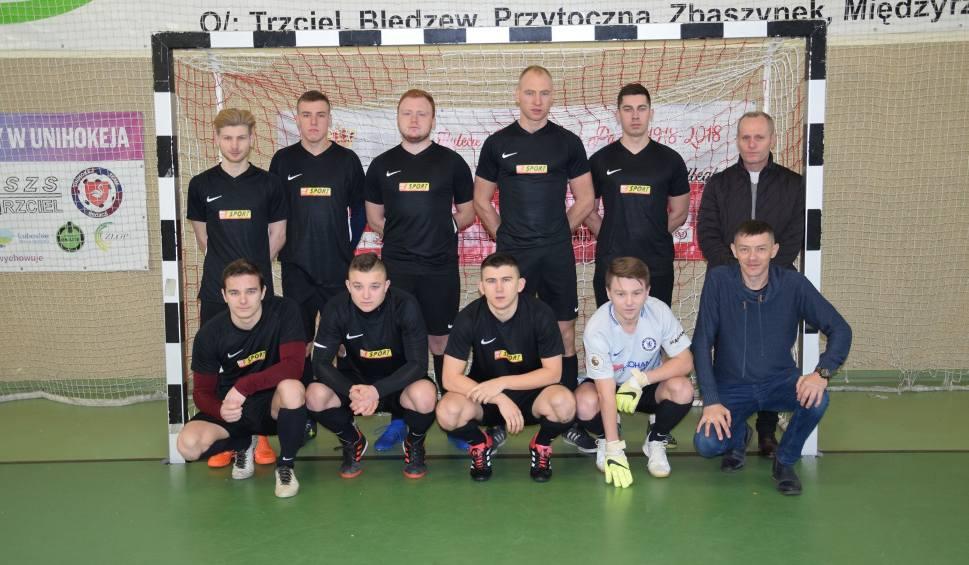 Film do artykułu: Brójce Lubuskie. Pierwszy Turniej Futsalu o Puchar Prezesa Podokręgu LZPN Świebodzin [ZDJĘCIA]